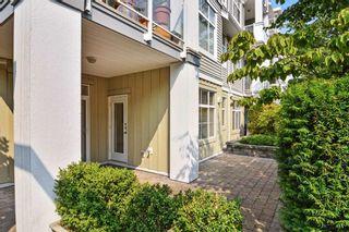 "Photo 15: 107 15299 17A Avenue in Surrey: King George Corridor Condo for sale in ""Flagstone Walk"" (South Surrey White Rock)  : MLS®# R2203688"