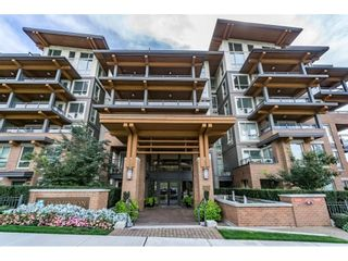 "Photo 2: 518 500 ROYAL Avenue in New Westminster: Downtown NW Condo for sale in ""DOMINION"" : MLS®# R2105408"