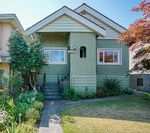 Main Photo: 7355 PRINCE ALBERT Street in Vancouver: South Vancouver House for sale (Vancouver East)  : MLS®# R2598888