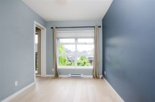"""Photo 17: 203 245 BROOKES Street in New Westminster: Queensborough Condo for sale in """"DUO"""" : MLS®# R2454079"""