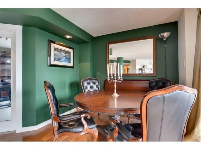 Photo 9: Photos: 520 1304 15 Avenue SW in Calgary: Connaught Condo for sale : MLS®# C4008905