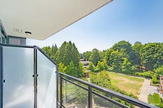"""Photo 15: 407 10777 UNIVERSITY Drive in Surrey: Whalley Condo for sale in """"City Point"""" (North Surrey)  : MLS®# R2599755"""