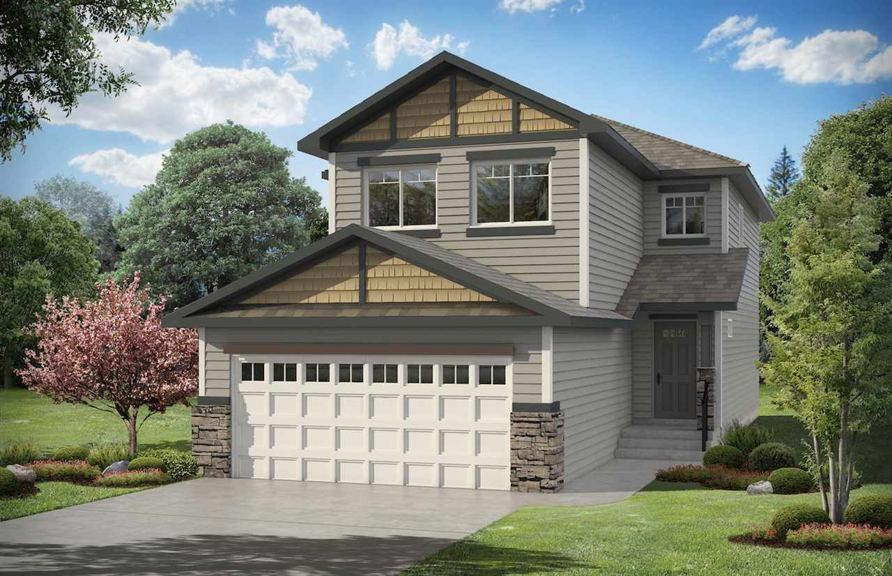 Main Photo: 6711 CRAWFORD Way in Edmonton: Zone 55 House for sale : MLS®# E4237337
