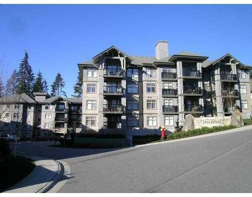 "Main Photo: # 511 - 2988 Silver Springs Boulevard in Coquitlam: Westwood Plateau Condo for sale in ""Trillium"" : MLS®# V679885"