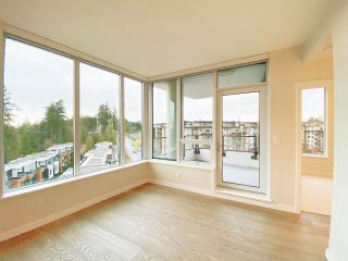 Photo 8: 802 3533 ROSS Drive in Vancouver: University VW Condo for sale (Vancouver West)  : MLS®# R2518338