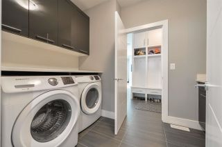 Photo 26: 3207 CAMERON HEIGHTS Way in Edmonton: Zone 20 House for sale : MLS®# E4243049