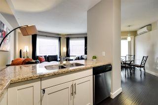 Photo 8: 501 10136 104 Street in Edmonton: Zone 12 Condo for sale : MLS®# E4239028
