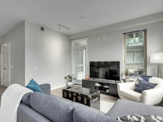 Photo 14: 408 2663 LIBRARY Lane in North Vancouver: Lynn Valley Condo for sale : MLS®# R2563738
