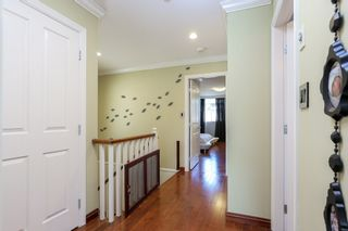 """Photo 9: 19 2287 ARGUE Street in Port Coquitlam: Citadel PQ Townhouse for sale in """"PIER 3"""" : MLS®# R2191574"""