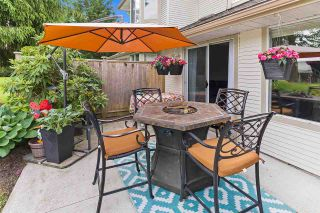 """Photo 26: 31 9045 WALNUT GROVE Drive in Langley: Walnut Grove Townhouse for sale in """"BRIDLEWOODS"""" : MLS®# R2589881"""