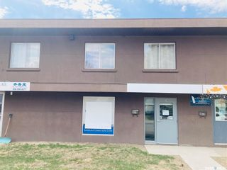 Photo 2: 20 1932 St. George Avenue in Saskatoon: Exhibition Commercial for sale : MLS®# SK855485