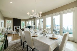 Photo 9: 350 BAYVIEW Road in West Vancouver: Lions Bay House for sale : MLS®# R2537290
