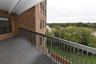 Photo 35: 503 1660 Pembina Highway in Winnipeg: Fort Garry Condominium for sale (1J)  : MLS®# 202022408