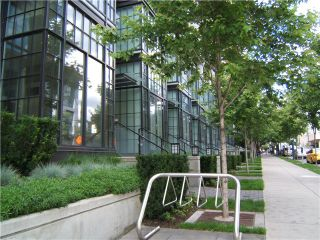 """Photo 10: 2306 1255 SEYMOUR Street in Vancouver: Downtown VW Condo for sale in """"ELAN"""" (Vancouver West)  : MLS®# V839228"""