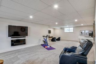 Photo 39: 717 Stonehaven Drive: Carstairs Detached for sale : MLS®# A1105232