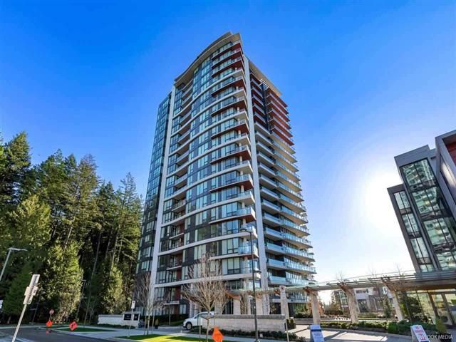 Main Photo: 305 5628 BIRNEY Avenue in Vancouver: University VW Condo for sale (Vancouver West)  : MLS®# R2540221