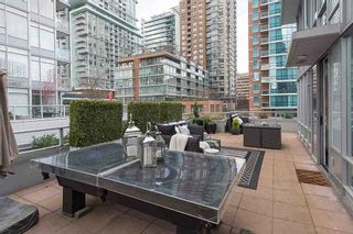Photo 2: 505 833 Homer Street in Vancouver: Downtown VW Condo for sale (Vancouver West)  : MLS®# R2346552