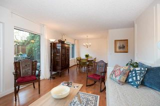 "Photo 19: 113 1405 W 15TH Avenue in Vancouver: Fairview VW Condo for sale in ""LANDMARK GRAND"" (Vancouver West)  : MLS®# R2562050"