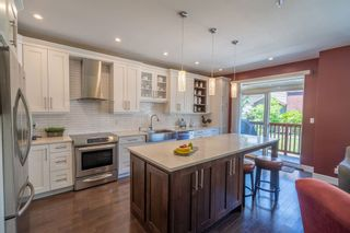 """Photo 5: 21 2381 ARGUE Street in Port Coquitlam: Citadel PQ House for sale in """"THE BOARDWALK"""" : MLS®# R2399249"""