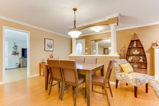 """Photo 10: 248 13888 70 Avenue in Surrey: East Newton Townhouse for sale in """"Chelsea Gardens"""" : MLS®# R2516889"""