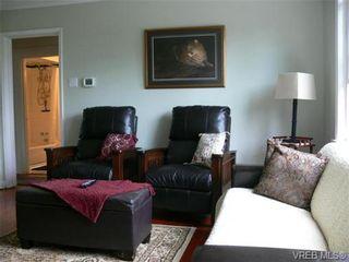 Photo 4: 615 Kent Rd in VICTORIA: SW Tillicum House for sale (Saanich West)  : MLS®# 686398