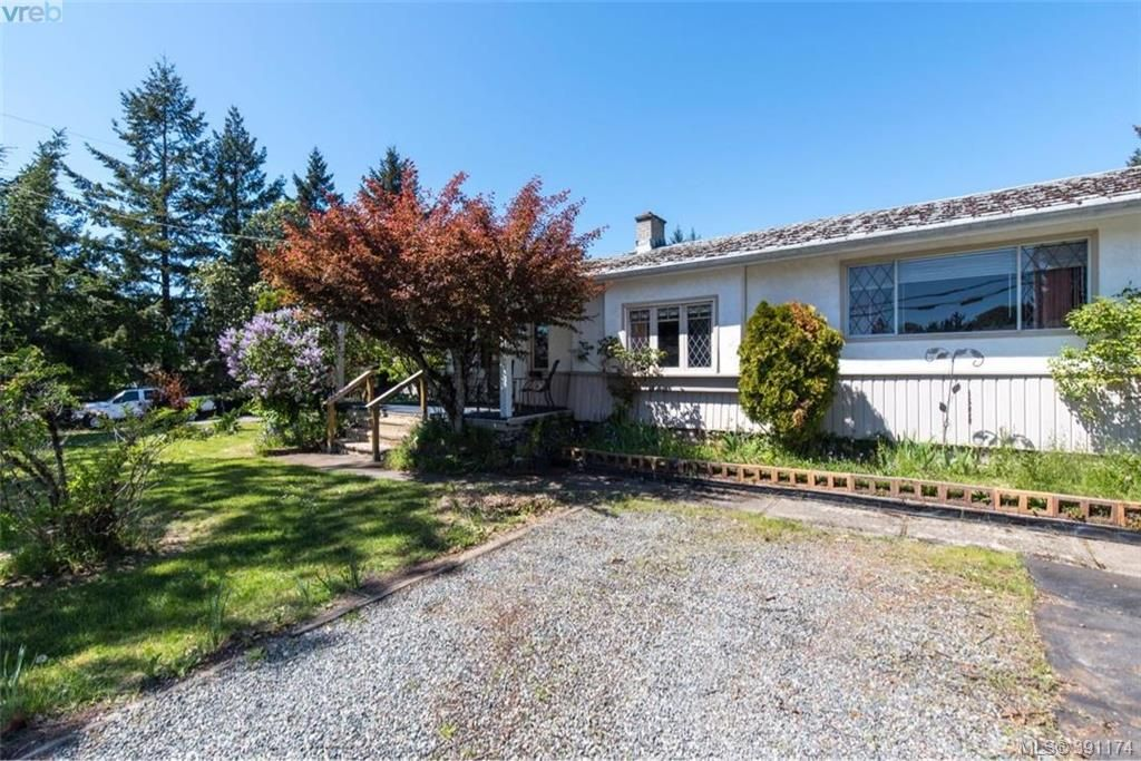 Photo 16: Photos: 1130 Goldstream Ave in VICTORIA: La Langford Lake House for sale (Langford)  : MLS®# 786306