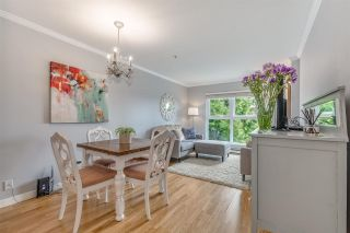 "Photo 1: 2510 W 4TH Avenue in Vancouver: Kitsilano Townhouse for sale in ""Linwood Place"" (Vancouver West)  : MLS®# R2258779"