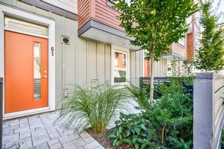 "Photo 2: 61 10311 RIVER Drive in Richmond: Bridgeport RI Townhouse for sale in ""NORTHVIEW ESTATE"" : MLS®# R2602948"