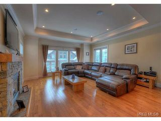Photo 2: 2798 Guyton Way in VICTORIA: La Langford Lake House for sale (Langford)  : MLS®# 750187