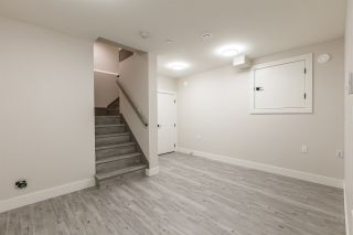 Photo 14: 2737 CHEYENNE AVENUE in Vancouver: Collingwood VE 1/2 Duplex for sale (Vancouver East)  : MLS®# R2248950