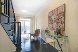 Photo 4: 8 Pethick Street in Toronto: Clairlea-Birchmount House (3-Storey) for sale (Toronto E04)  : MLS®# E4628913