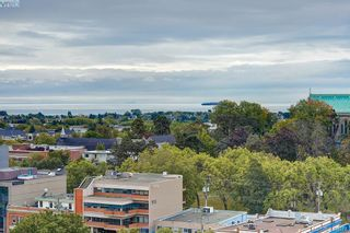 Photo 16: 1211 845 Yates St in VICTORIA: Vi Downtown Condo for sale (Victoria)  : MLS®# 830618