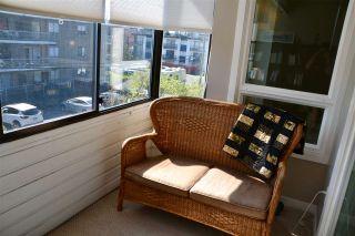 "Photo 4: 312 1420 E 8TH Avenue in Vancouver: Grandview VE Condo for sale in ""WILLOW BRIDGE"" (Vancouver East)  : MLS®# R2354521"