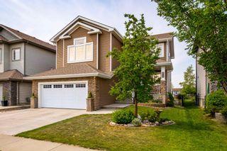 Photo 48: 813 Southfork Green: Leduc House for sale : MLS®# E4255168