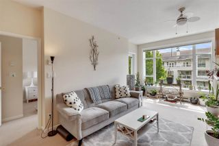 """Photo 3: 304 3600 WINDCREST Drive in North Vancouver: Roche Point Condo for sale in """"Windsong at Ravenwoods"""" : MLS®# R2583675"""