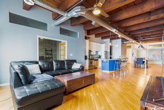 Photo 14: 301 1205 BROAD Street in Regina: Warehouse District Residential for sale : MLS®# SK844636