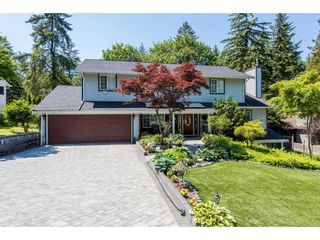 """Photo 1: 932 THERMAL Drive in Coquitlam: Chineside House for sale in """"Chineside"""" : MLS®# R2374188"""