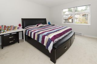 """Photo 14: 3 3400 DEVONSHIRE Avenue in Coquitlam: Burke Mountain Townhouse for sale in """"Colborne Lane"""" : MLS®# R2404038"""