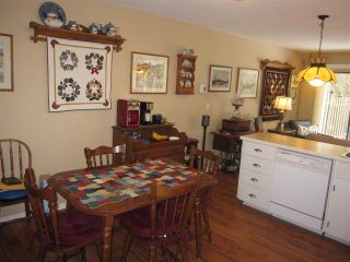 "Photo 5: 29 12227 SKILLEN Street in Maple Ridge: Northwest Maple Ridge Townhouse for sale in ""MCKINNEY CREEK ESTATE"" : MLS®# R2247691"