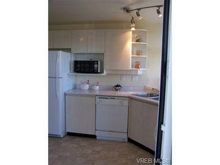 Photo 8: 402 1015 Pandora Ave in VICTORIA: Vi Downtown Condo for sale (Victoria)  : MLS®# 686982