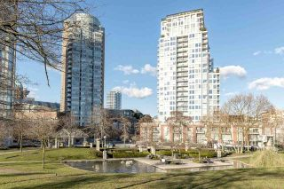 Photo 20: R2037441 - 1108 - 63 Keefer Place, Vancouver Condo For Sale