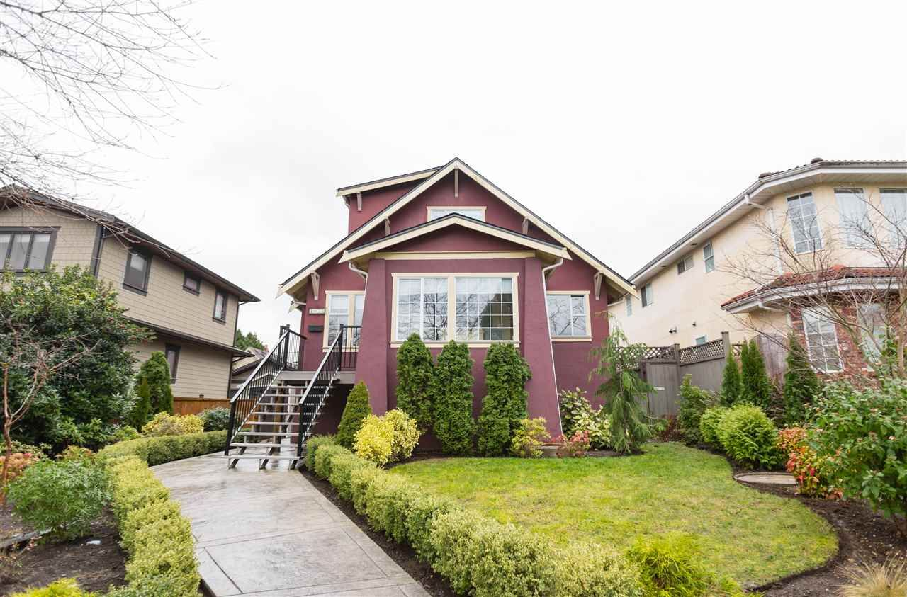 "Main Photo: 4054 MCGILL Street in Burnaby: Vancouver Heights House for sale in ""VANCOUVER HEIGHTS"" (Burnaby North)  : MLS®# R2125862"