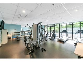 """Photo 34: PH2002 2959 GLEN Drive in Coquitlam: North Coquitlam Condo for sale in """"The Parc"""" : MLS®# R2610997"""