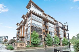 """Photo 33: B526 20716 WILLOUGHBY TOWN CENTRE Drive in Langley: Willoughby Heights Condo for sale in """"YORKSON DOWNS"""" : MLS®# R2621034"""