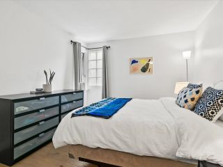 """Photo 23: 202 825 W 15TH Avenue in Vancouver: Fairview VW Condo for sale in """"The Harrod"""" (Vancouver West)  : MLS®# R2614837"""