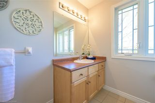 Photo 29: 20 FIELDSTONE Crescent: Komoka Residential for sale (4 - Middelsex Centre)  : MLS®# 40112835