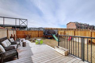 Photo 22: 199 Kinniburgh Road: Chestermere Semi Detached for sale : MLS®# A1082430