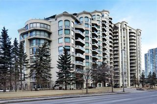 Main Photo: 514 1108 6 Avenue SW in Calgary: Downtown West End Apartment for sale : MLS®# A1087725