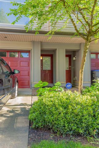 Photo 24: 7 6033 168 Street in Surrey: Cloverdale BC Townhouse for sale (Cloverdale)  : MLS®# R2587645