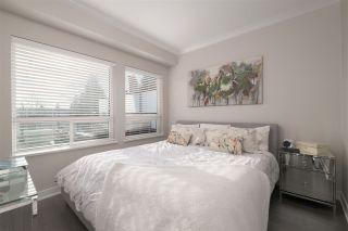 Photo 21: 406 2858 W 4TH AVENUE in Vancouver: Kitsilano Condo for sale (Vancouver West)  : MLS®# R2535002